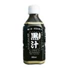 ミツレ 黒汁